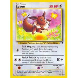 Eevee - 74/110