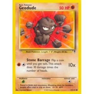 Geodude - 77/110