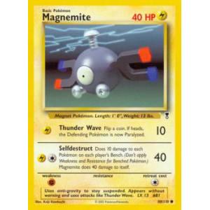 Magnemite - 80/110