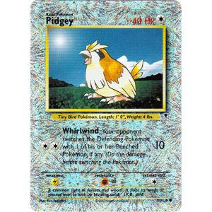 Pidgey - 85/110 (Reverse Foil)
