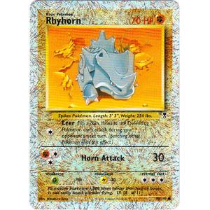 Rhyhorn - 90/110 (Reverse Foil)