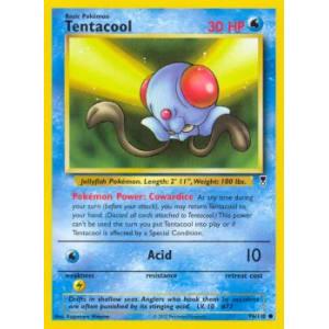Tentacool - 96/110