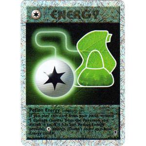 Potion Energy - 101/110 (Reverse Foil)