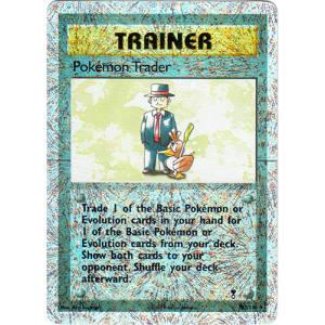 Pokemon Trader - 103/110 (Reverse Foil)
