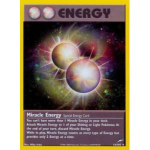 Miracle Energy - 16/105