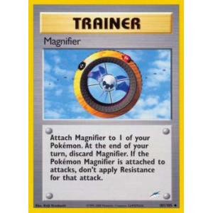 Magnifier - 101/105