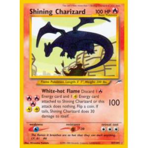 Shining Charizard - 107/105