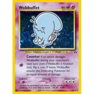 Wobbuffet - 16/75
