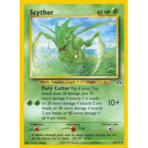 Scyther - 46/75