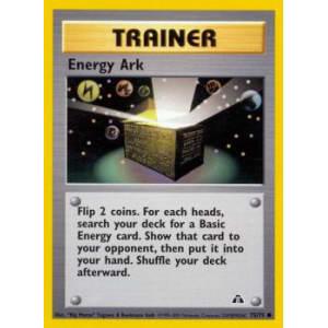 Energy Ark - 75/75