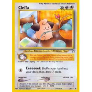 Cleffa - 20/111