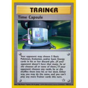 Time Capsule - 90/111