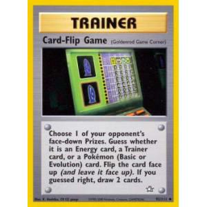 Card-Flip Game - 92/111