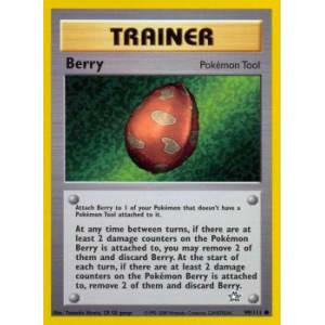 Berry - 99/111