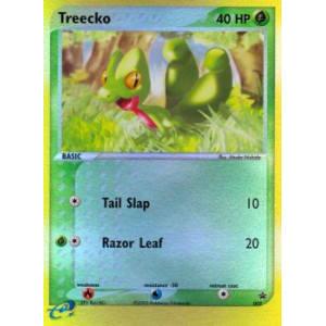 Treecko - 003