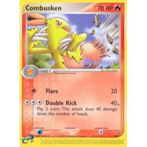 Combusken - 009