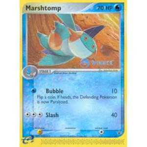 Marshtomp - 011