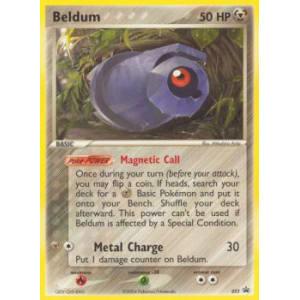 Beldum - 022