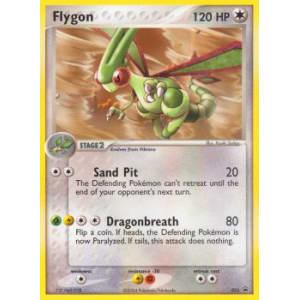 Flygon - 025
