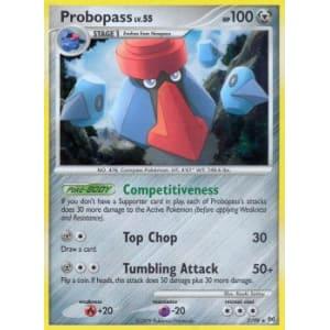 Probopass - 7/99