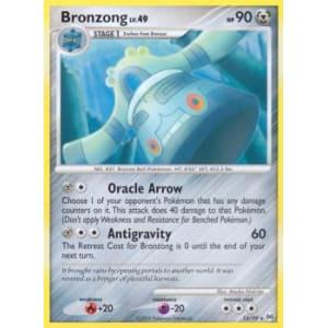 Bronzong - 14/99