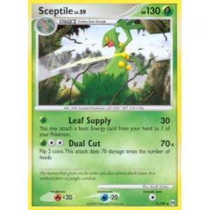 Sceptile - 31/99