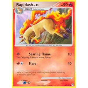 Rapidash - 47/99