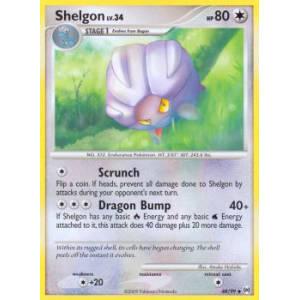 Shelgon - 48/99