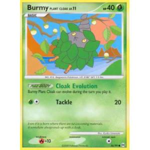 Burmy - 56/99