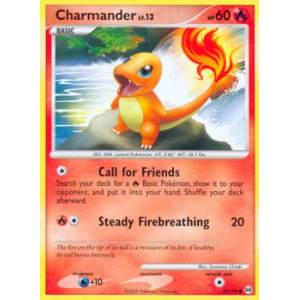 Charmander - 59/99