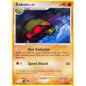 Kabuto - 67/99