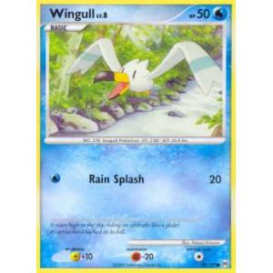 Wingull - 81/99