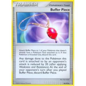 Buffer Piece - 84/99