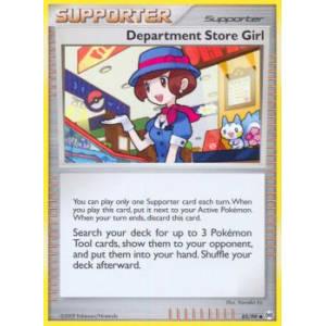 Department Store Girl - 85/99