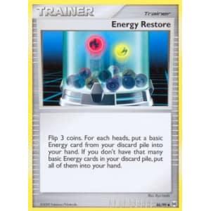 Energy Restore - 86/99