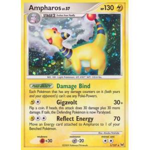 Ampharos - 1/127