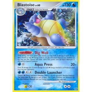 Blastoise - 2/127