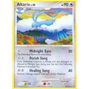 Altaria - 18/127