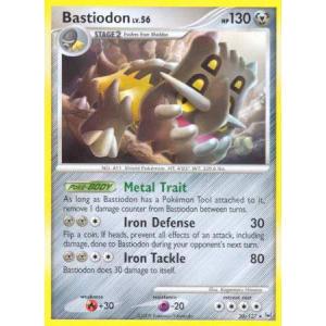 Bastiodon - 20/127