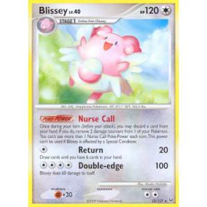Blissey - 22/127