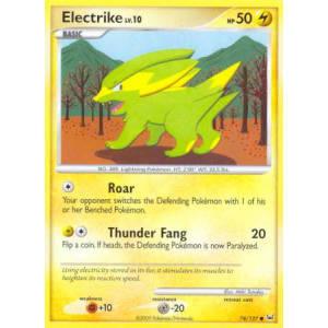 Electrike - 74/127