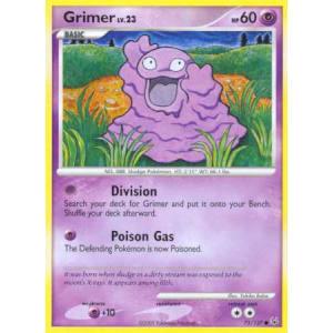 Grimer - 75/127