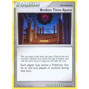 Broken Time-Space - 104/127