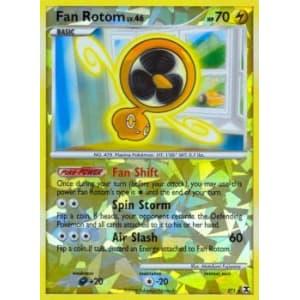 Fan Rotom - RT1
