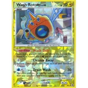 Wash Rotom - RT5