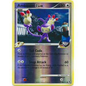 Ambipom G - 56/111 (Reverse Foil)