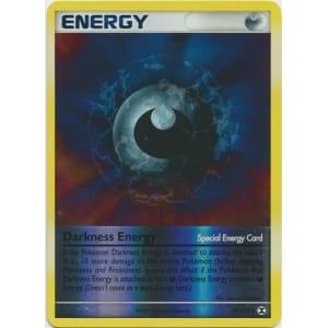 Darkness Energy - 99/111 (Reverse Foil)