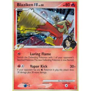 Blaziken FB - 2/147