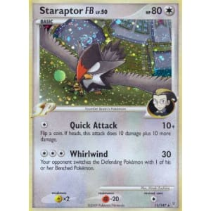 Staraptor FB - 11/147