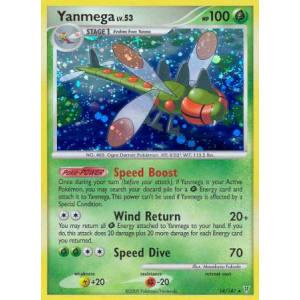 Yanmega - 14/147